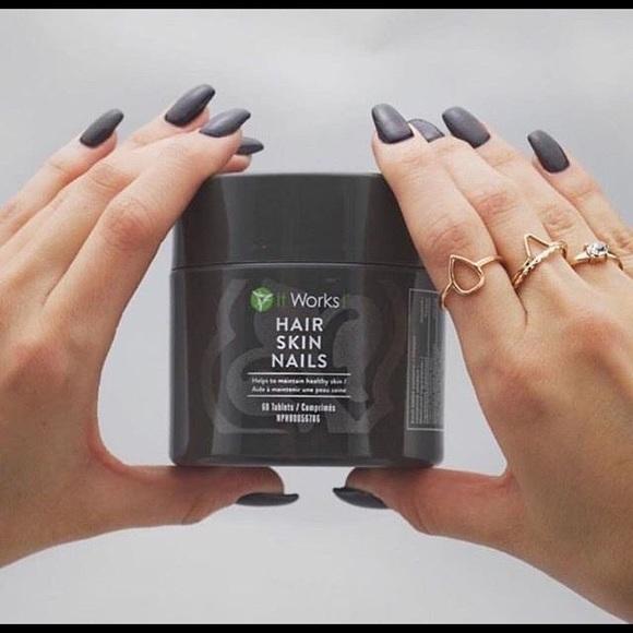 It Works Global Hair Skin and Nails. M_5baacb7e34a4ef1926e63f5a